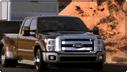 6.7 Power Stroke® V8 Turbo Diesel