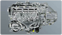 1.6L litre Duratorq-DOHC Common-rial Turbo-diesel engine (TDCi)